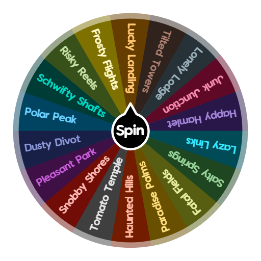 Wheel Of Fortnite | Spin The Wheel App